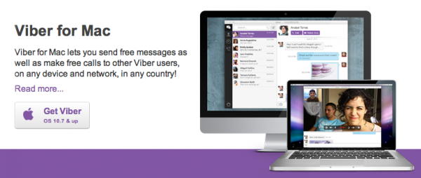 ViberDesktop