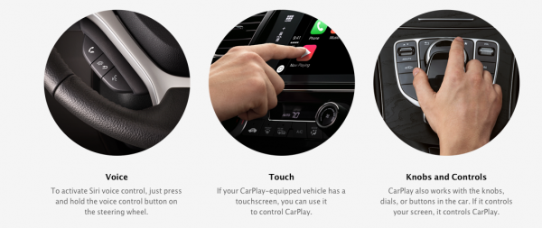 carplaytouch