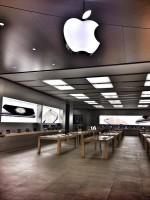 Ecco l'apple store pronto al lancio