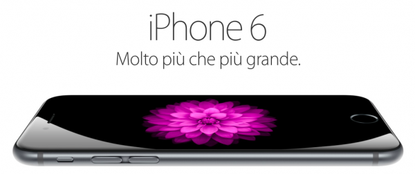 iPhone6preordine
