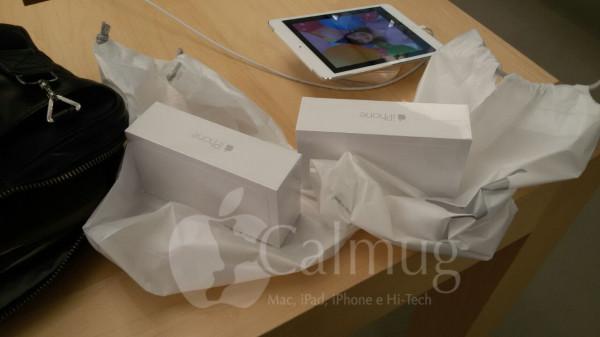 iPhone6Calmug