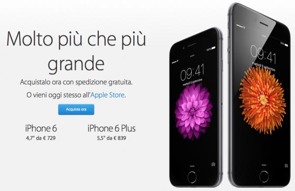 iphone6disponibili
