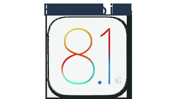 iOS8.1Calmug